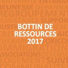 Bottin de ressources